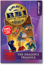 RBI Series - Book 2: The Dragon's Triangle
